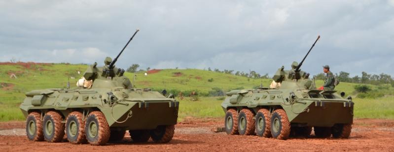 Armée Venezuelienne/National Bolivarian Armed Forces/ Fuerza Armada Nacional Bolivariana - Page 9 127