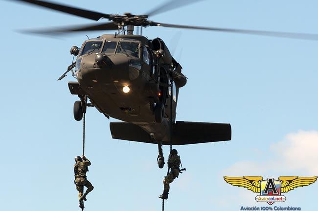 Armée Colombienne / Military Forces of Colombia / Fuerzas Militares de Colombia - Page 9 1a1019