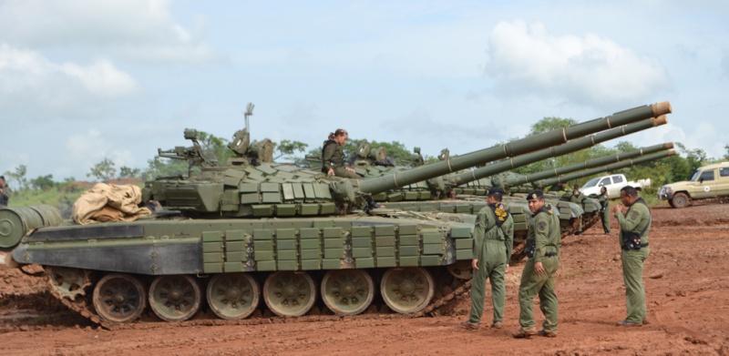 Armée Venezuelienne/National Bolivarian Armed Forces/ Fuerza Armada Nacional Bolivariana - Page 9 1a1313