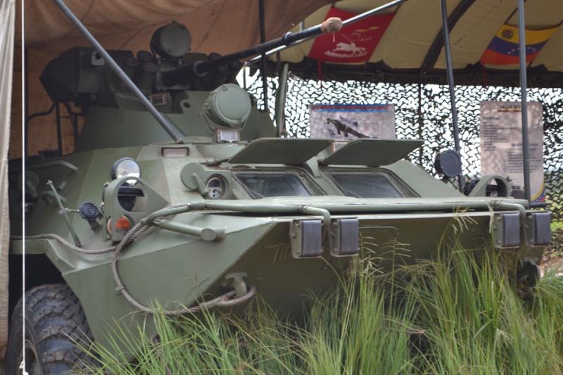 Armée Venezuelienne/National Bolivarian Armed Forces/ Fuerza Armada Nacional Bolivariana - Page 9 1a225