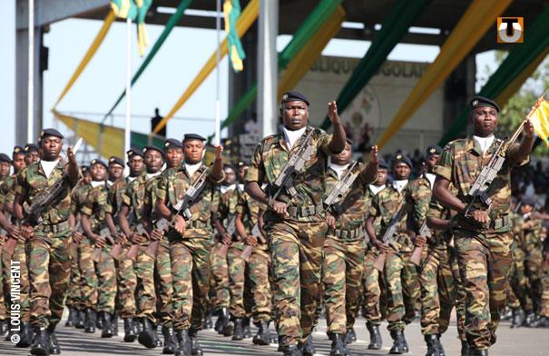 Forces Armées Togolaises / Togolese Armed Forces - Page 2 1a24