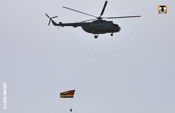 Forces Armées Togolaises / Togolese Armed Forces - Page 2 1a520