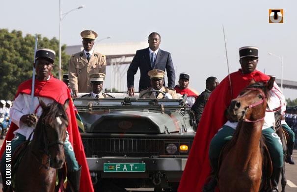 Forces Armées Togolaises / Togolese Armed Forces - Page 2 1a619