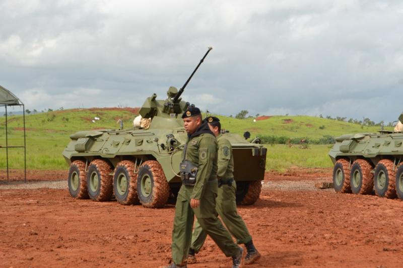 Armée Venezuelienne/National Bolivarian Armed Forces/ Fuerza Armada Nacional Bolivariana - Page 9 1a621