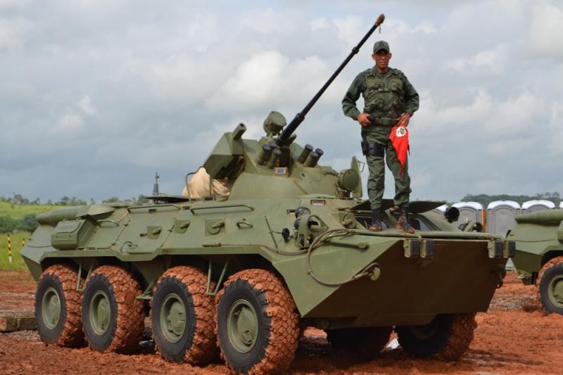 Armée Venezuelienne/National Bolivarian Armed Forces/ Fuerza Armada Nacional Bolivariana - Page 9 1a718