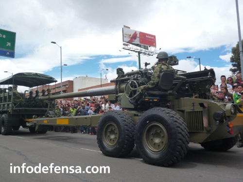 Armée Colombienne / Military Forces of Colombia / Fuerzas Militares de Colombia - Page 9 1a814