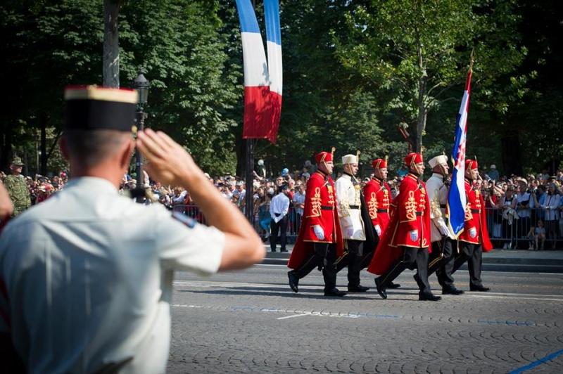 Forces Armées Croates /Croatian military /Oružane Snage Republike Hrvatske - Page 3 1b10