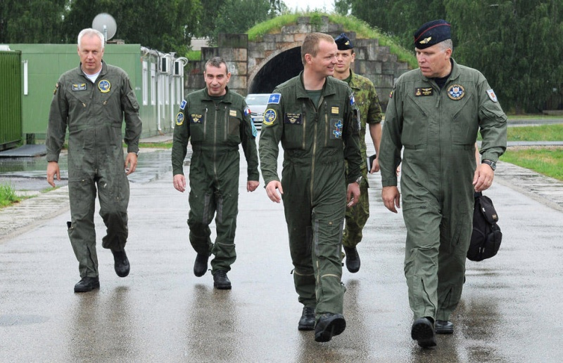 Armée lituanienne/Lithuanian Armed Forces - Page 2 _0abal11