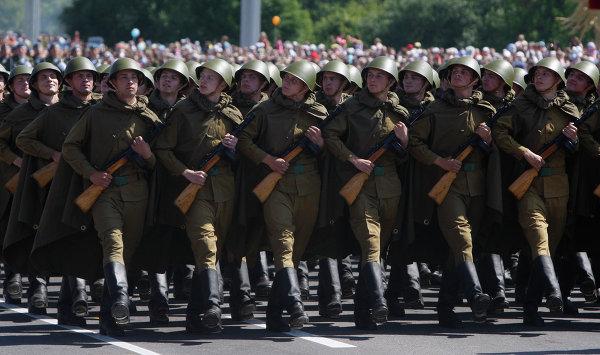 Armée Biélorusse / Armed Forces of Belarus - Page 3 _0f12