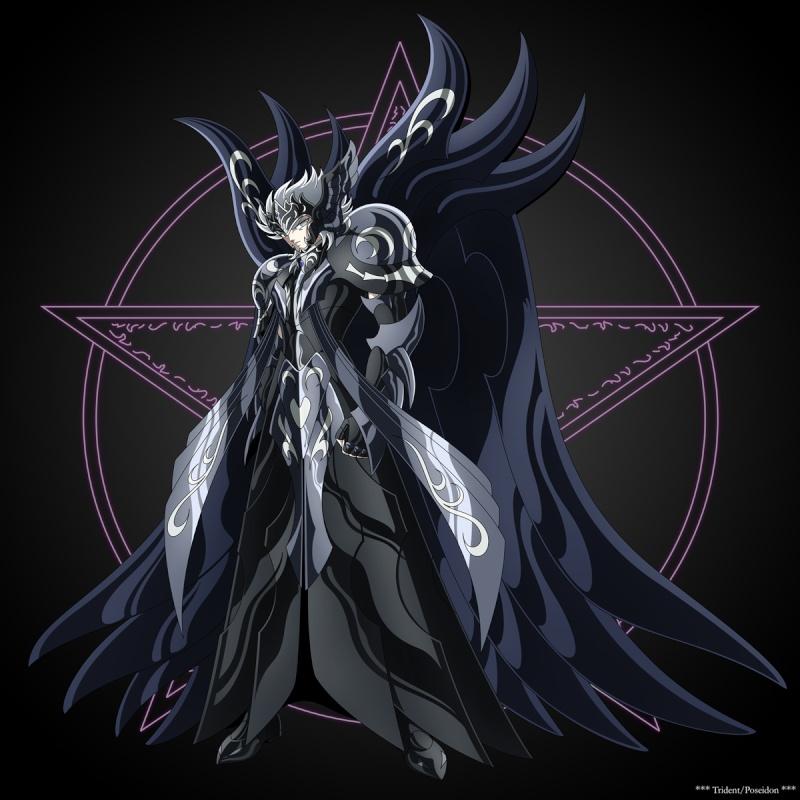 Thanatos  Triden10