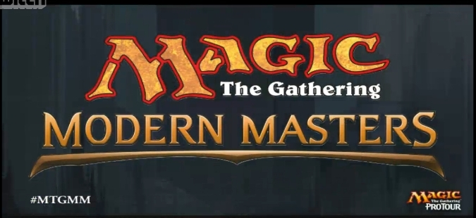 Modern Masters Modern10