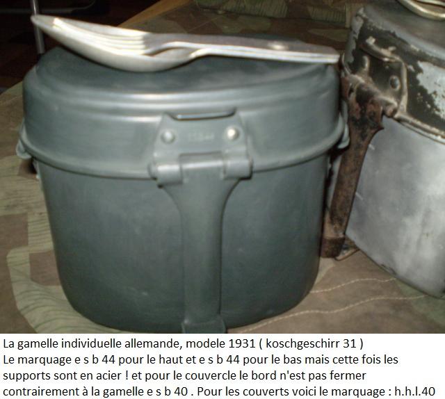 A LA SOUPE !!! Les Gamelles 11682210