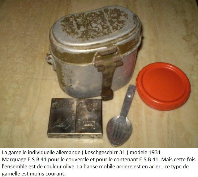 A LA SOUPE !!! Les Gamelles 11682510