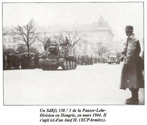 PANZER ARTILLERIE REGIMENT - Pz.Div. type 44 12gfgh10