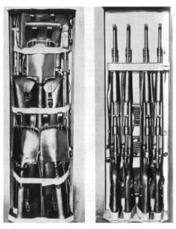 Fallschirmjäger - Container para - Plans et docs 200pou10