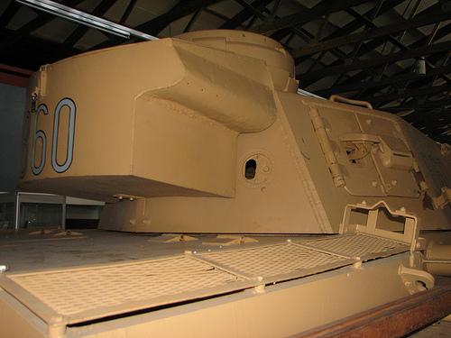 PzKpfw III  - Munster Museum - Germany 33064610