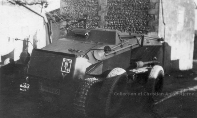 SdKfz 254 - Sonderkraftfahrzeug 254 33109210