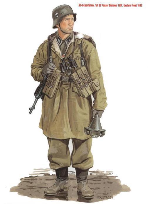 3eme Bataille de Kharkov - 19 février/15 mars 1943 37914710