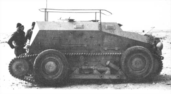 SdKfz 254 - Sonderkraftfahrzeug 254 48987110
