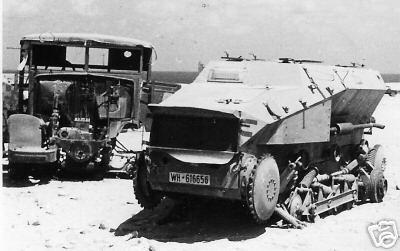 SdKfz 254 - Sonderkraftfahrzeug 254 56166210