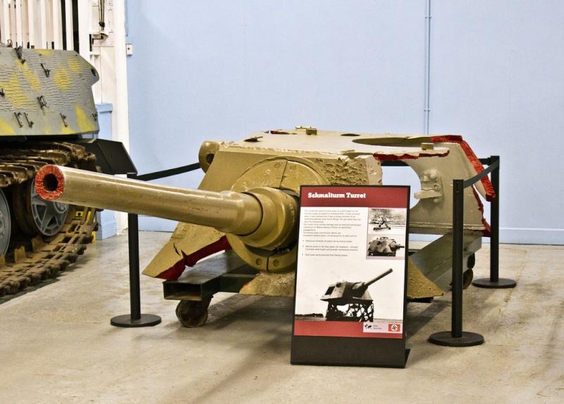 Panther Ausf. F Schmalturm 56383610