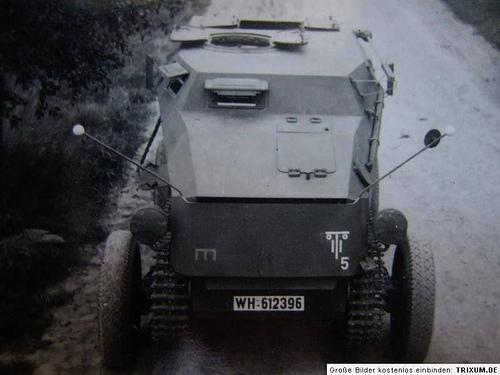 SdKfz 254 - Sonderkraftfahrzeug 254 59061910