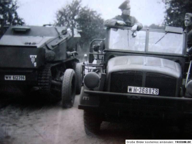 SdKfz 254 - Sonderkraftfahrzeug 254 59061911