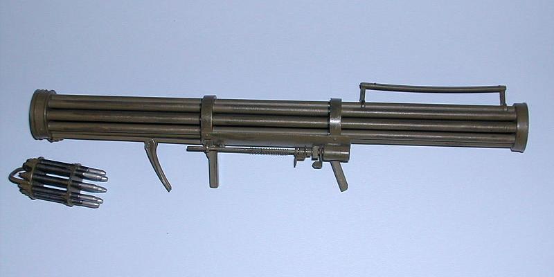Le Fliegerfaust - portatif AA 800px-24