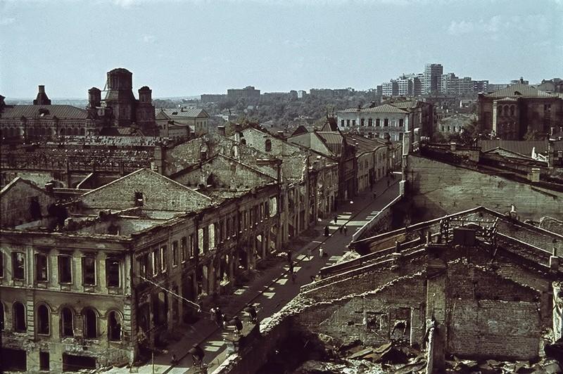 3eme Bataille de Kharkov - 19 février/15 mars 1943 881e5e10