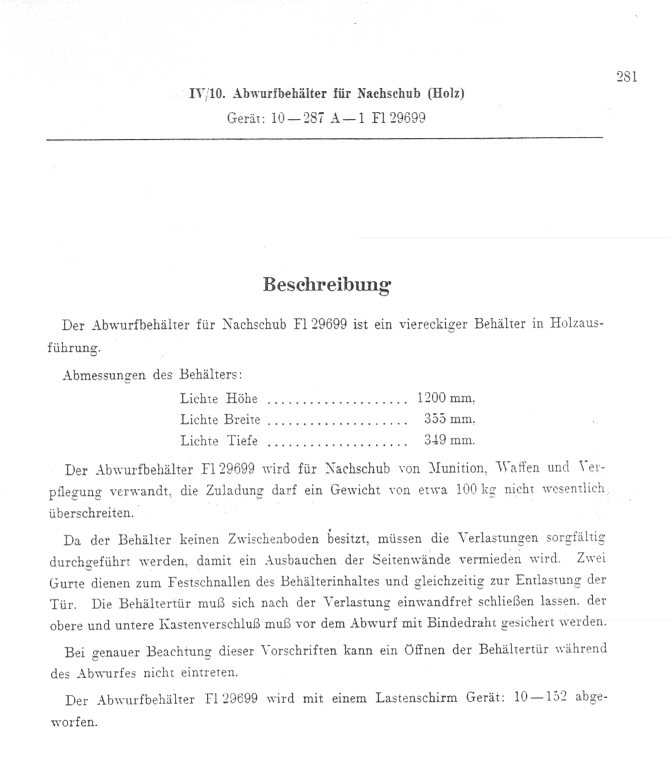 Fallschirmjäger - Container para - Plans et docs Abwbeh10