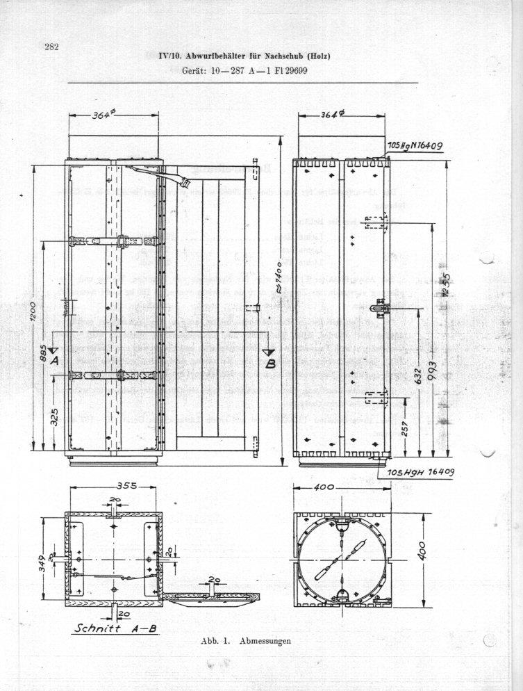 Fallschirmjäger - Container para - Plans et docs Abwbeh11