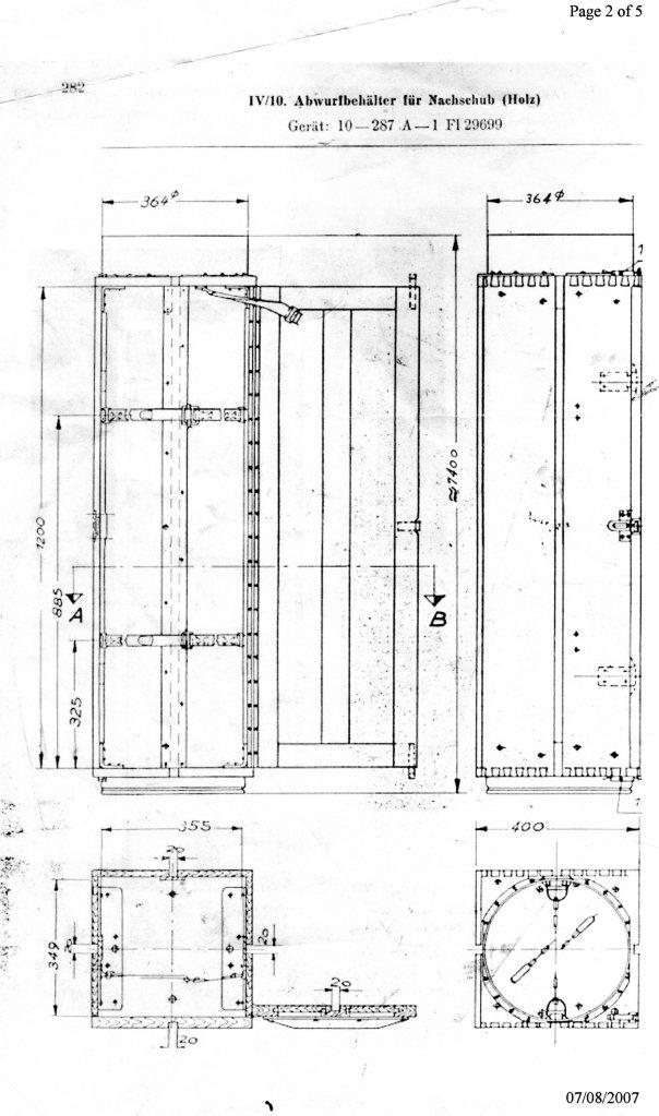 Fallschirmjäger - Container para - Plans et docs Abwbeh14