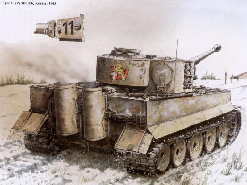 3eme Bataille de Kharkov - 19 février/15 mars 1943 Armor_10