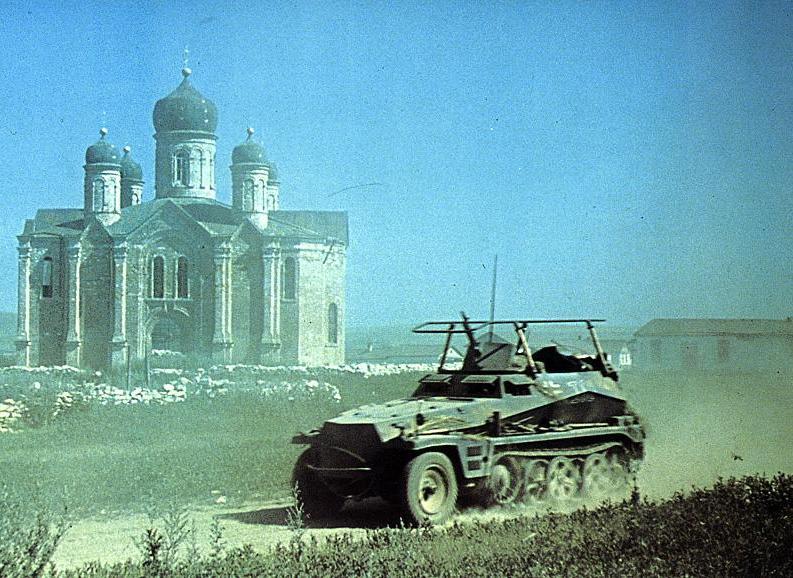 SdKfz 250 - Sonderkraftfahrzeug 250 Biqp6r10