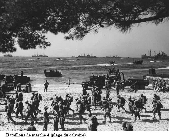 L'Armée française de la Libération de la Provence Bm_410