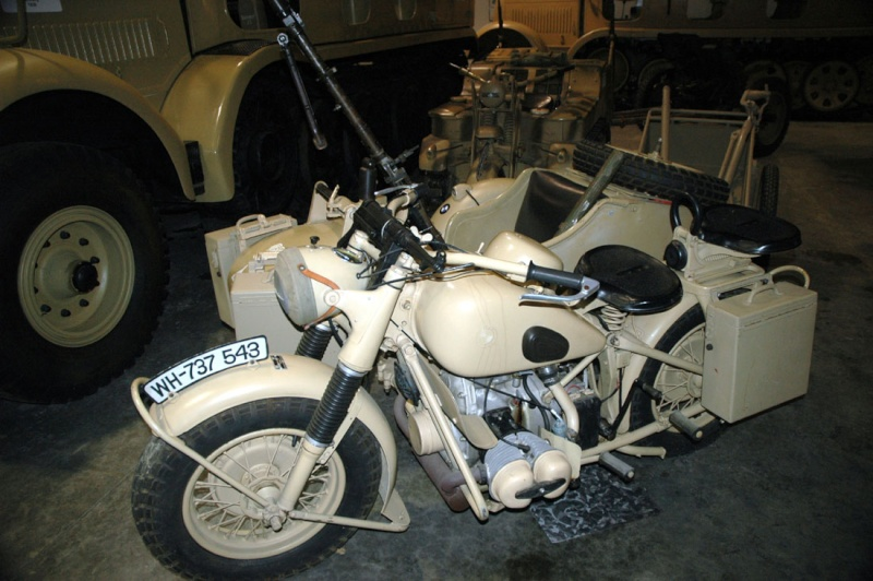 BMW R75 - Military Vehicle Technology Foundation - USA Bmwr7510