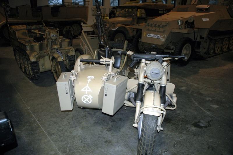 BMW R75 - Military Vehicle Technology Foundation - USA Bmwr7511
