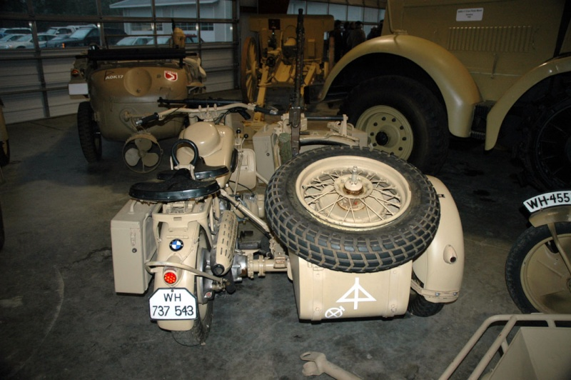 BMW R75 - Military Vehicle Technology Foundation - USA Bmwr7512
