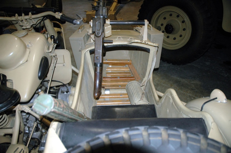 BMW R75 - Military Vehicle Technology Foundation - USA Bmwr7519