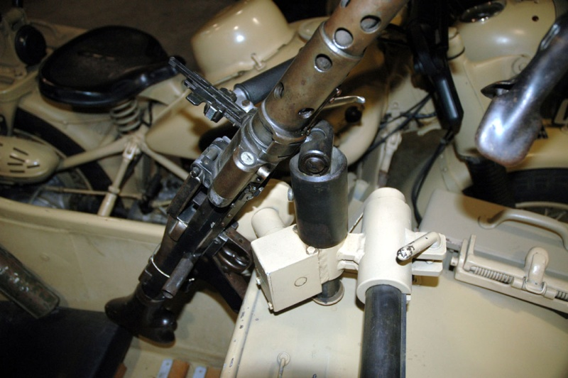 BMW R75 - Military Vehicle Technology Foundation - USA Bmwr7520