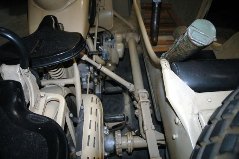 BMW R75 - Military Vehicle Technology Foundation - USA Bmwr7521