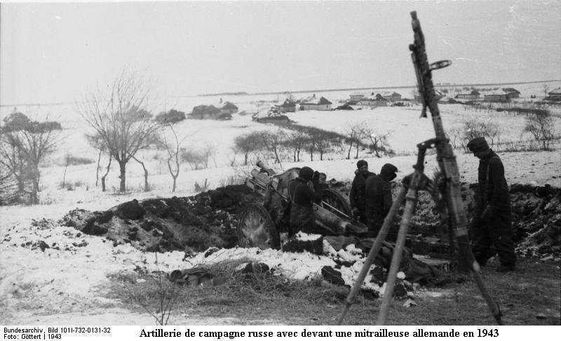 3eme Bataille de Kharkov - 19 février/15 mars 1943 Bunde102