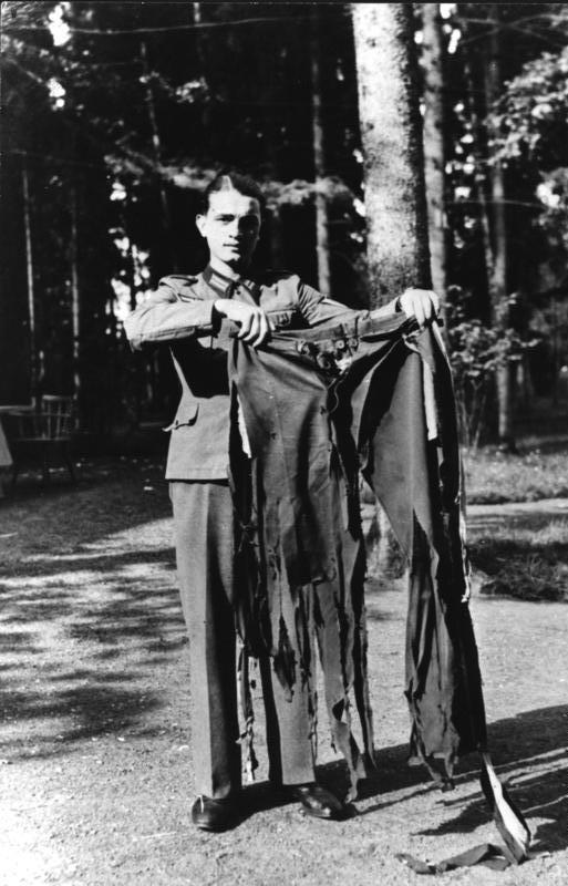 Bundesarchiv - attentat contre hitler 20 juillet 44 Bundes48