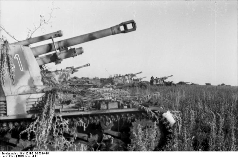 PANZER ARTILLERIE REGIMENT - Pz.Div. type 44 Bundes78
