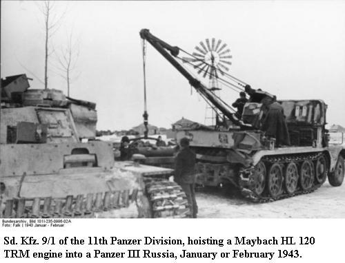 PANZER REGIMENT - Pz.Div. type 44 Bundes80