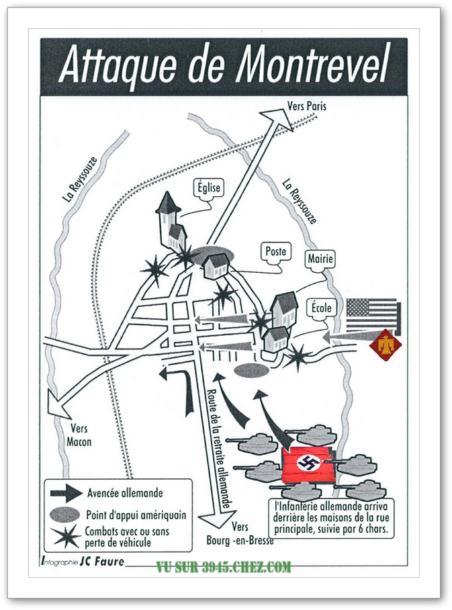 bataille de Montrovel - 3 septembre 1944 Bv000010