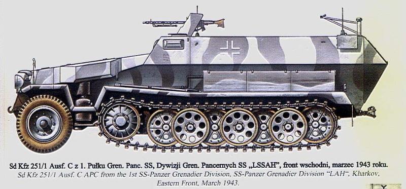 3eme Bataille de Kharkov - 19 février/15 mars 1943 Drgrte10