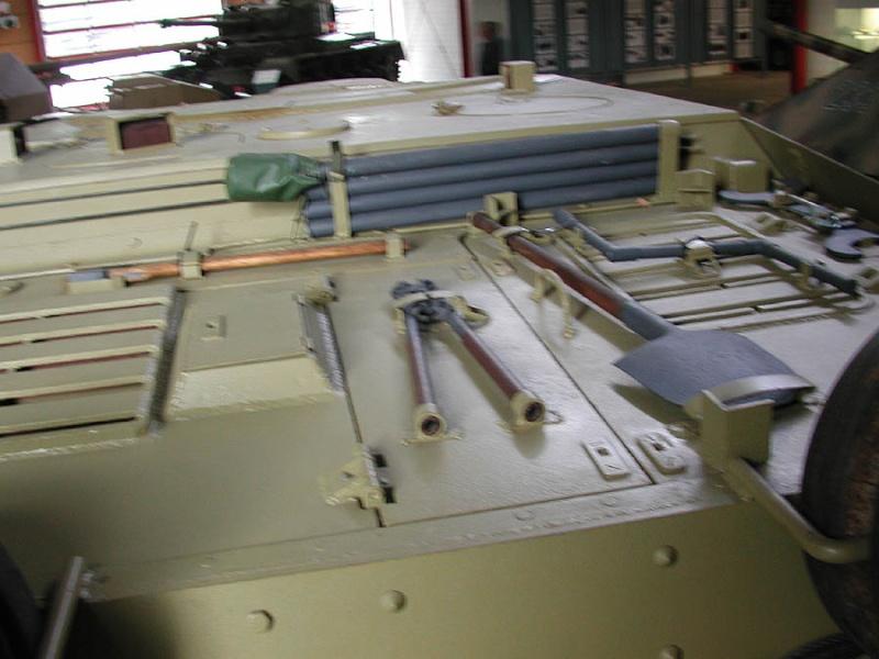 Jagdpanzer IV - Munster Museum - Germany Dscn1422