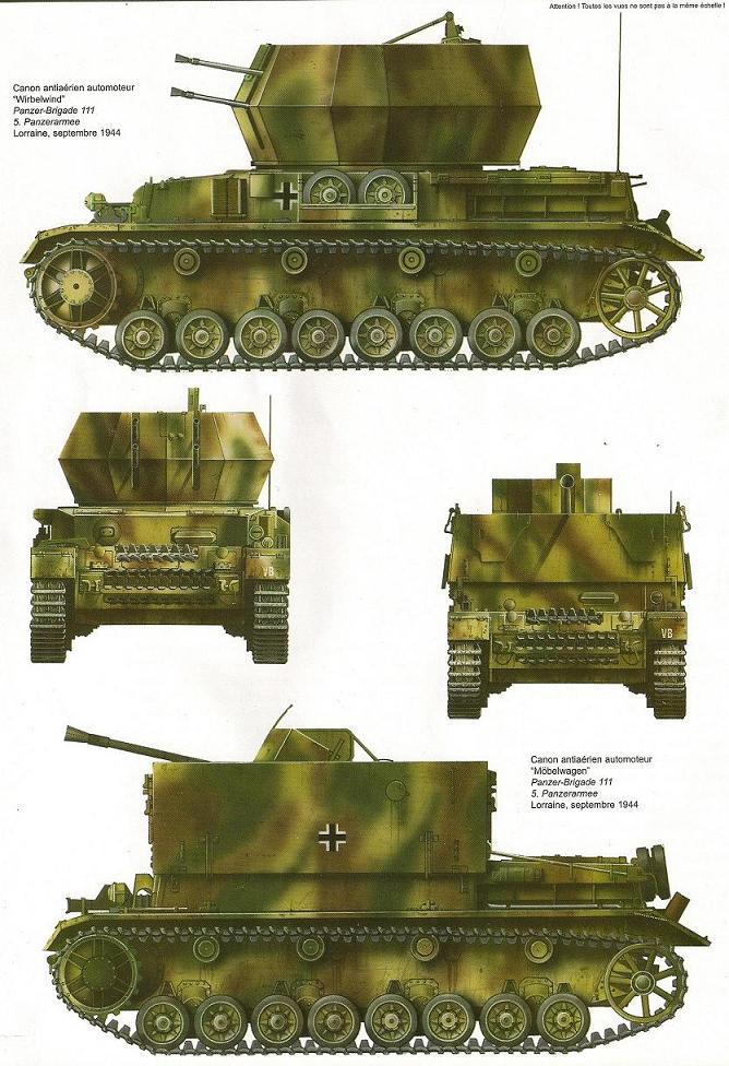PANZER REGIMENT - Pz.Div. type 44 Eion0010