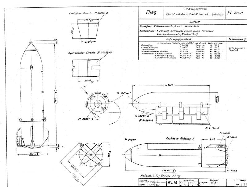 Fallschirmjäger - Container para - Plans et docs Fl_29610